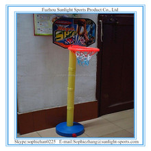 Stand basketball net handheld basketball games for fun