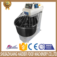 Bakery Equipment Heavy Duty Stainless Steel spiral mixer, bakery dough mixer, bread mixing machine