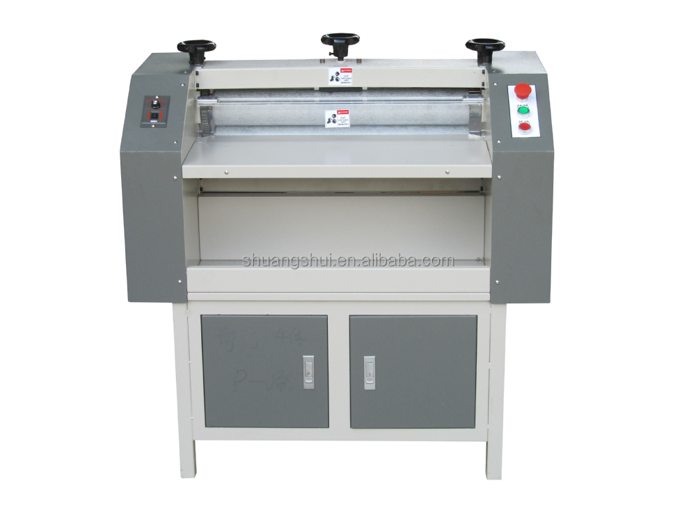 automatic card embossing machine