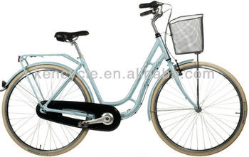28 inch utility bike adult lady city bike comfort bicycle SY-CB2865