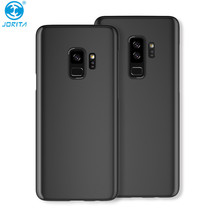 2018 New Products High Quality Plastic PC Case for Samsung S9 Plus