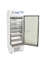 BIOBASE 6 drawers digital temperature recorder blood bank refrigerator with CE Mark