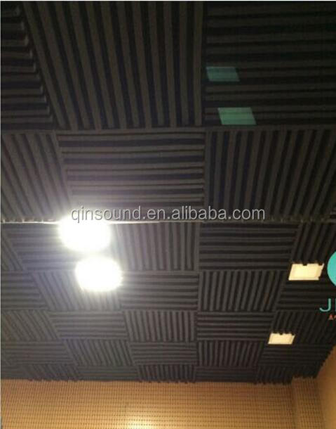 Best Selling High Quality Soundproof Melamine Foam Noise Reduction Sponge