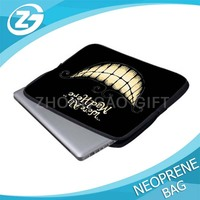 Colorful Beautiful Customized Size Protection Designed to Fit Any Laptop Notebook Ultrabook Neoprene Sleeve Case