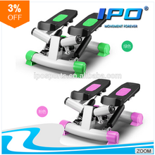 Home Gym Fitness Equipment sit-down Roller Mini Stepper MSS001IPO
