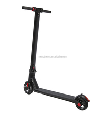 China 2 wheel motorcycle kick electric scooter for adult