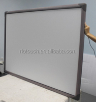 Riotouch SKD parts Interactive whiteboards smart digital teaching board made in china with best price and high quality
