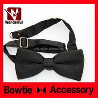 Fashion Best-Selling cheapest sheer organza bow ties