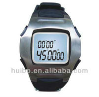 Best selling lcd digital well-being sports watches