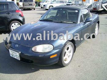 MAZDA ROADSTAR 2000year used car