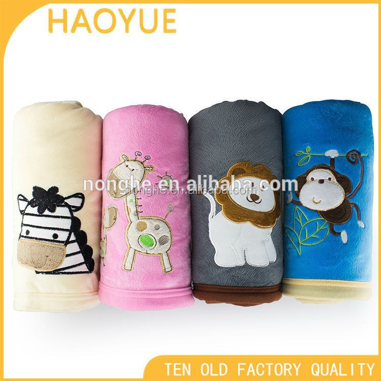 100% polyester photo printed polar fleece blankets weft knitting blanket printed cheap fleece blanket