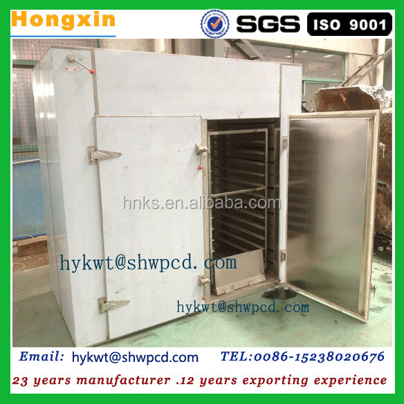 electric dehydrated vegetable drying machine