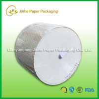 Factory printing paper for wax paper