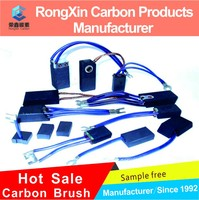 Manufacture Price of Carbon Brushes for Starter