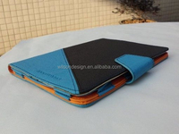 fancy drop protection flip case for 7 inch tablet
