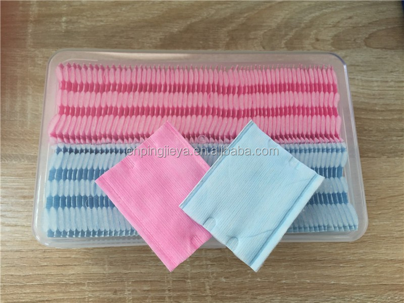 JIEYA pure Cotton Pad For All Sensitive Skins