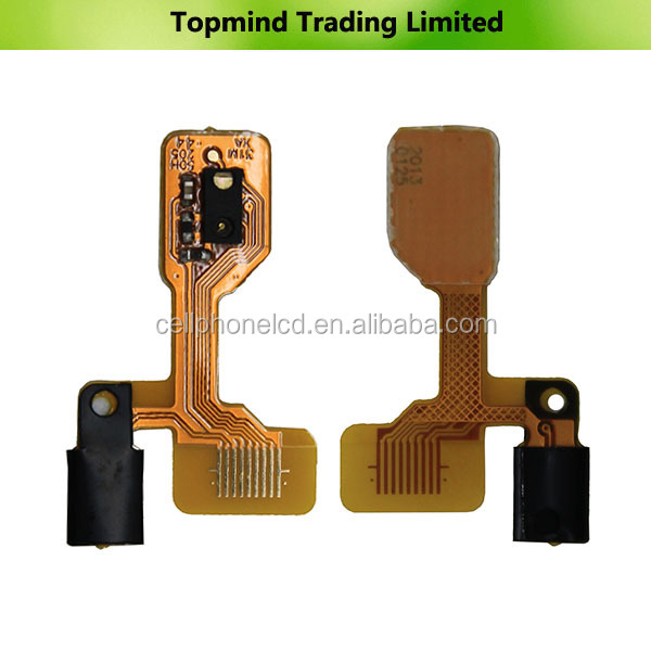 Brand New Power Button Flex Cable for HTC One Mini M4