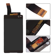 Wholesale lcd for sony xperia c2105,lcd screen for sony ericsson aino u10i