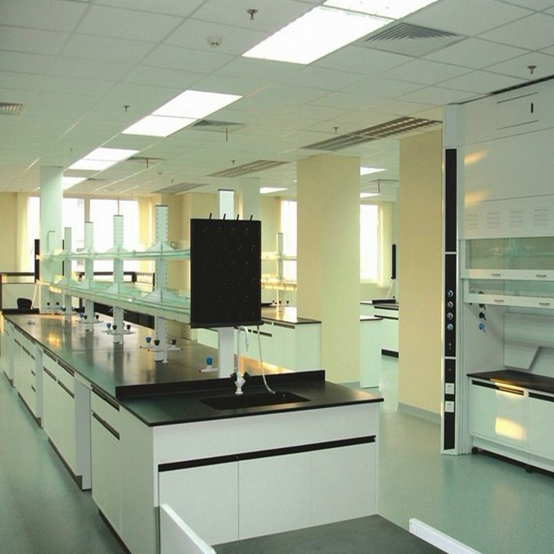 Factory price fireproof used chemistry laboratory furniture 2015