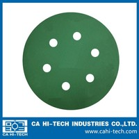 high quality waterproof sanding discs for wood/automobile/metal