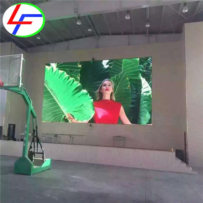 high quality hd full color p6 panel price 6 wheelers mounted display billboard road show mobile led screen truck for sale