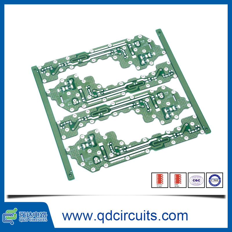 Factory made fast delivery hoverboard electronic circuit board