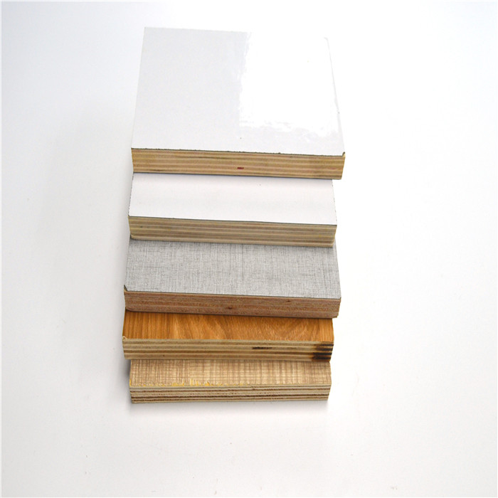 9mm furniture melamine plywood
