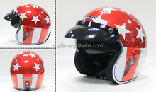 China Supplier full face Specialized Simple Helmet xzf333