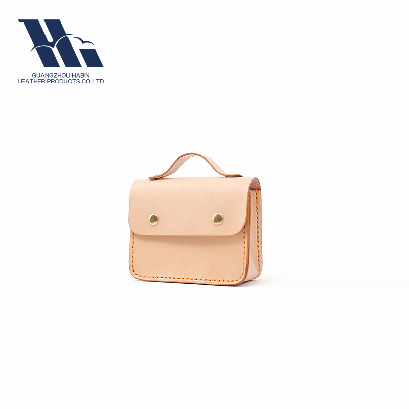 2016 Wholesale Genuine Leather Small Ladies Travel Wallet