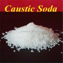 caustic soda flake 99% pearl 99 min 25 kg bag