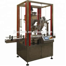 machine manufacturers 2 step good price Nestle milk packing machine from shanghai