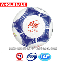 High quality PVC Football/ soccer ball