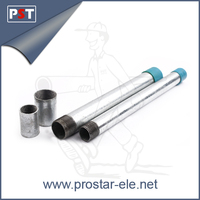 BS31 GI Steel Conduit Pipe