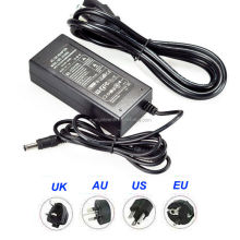 AC 100-240V Converter Adapter DC 12V 2A 5A Power Supply For Led Strip Light CCTV
