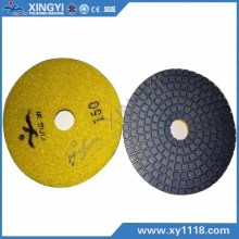Stone Granite Marble Polishing Pad for sale