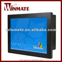Winmate 15 inch with Intel Cedar Trail Platform Industrial Display Touch Screen Panel PC