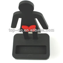 funny cell phone holder for desk, cute design for girls and boys