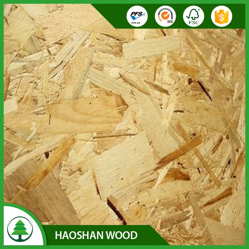 High Quality OSB PANEL/OSB/OSB BOARD for Construction From Linyi Factory directly supply