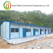 China manufacturers construction container house prefab house