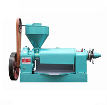 Factory Price Palm Kernel Oil Mill Machine