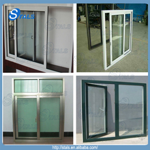 Various type aluminum window pictures aluminum window and door