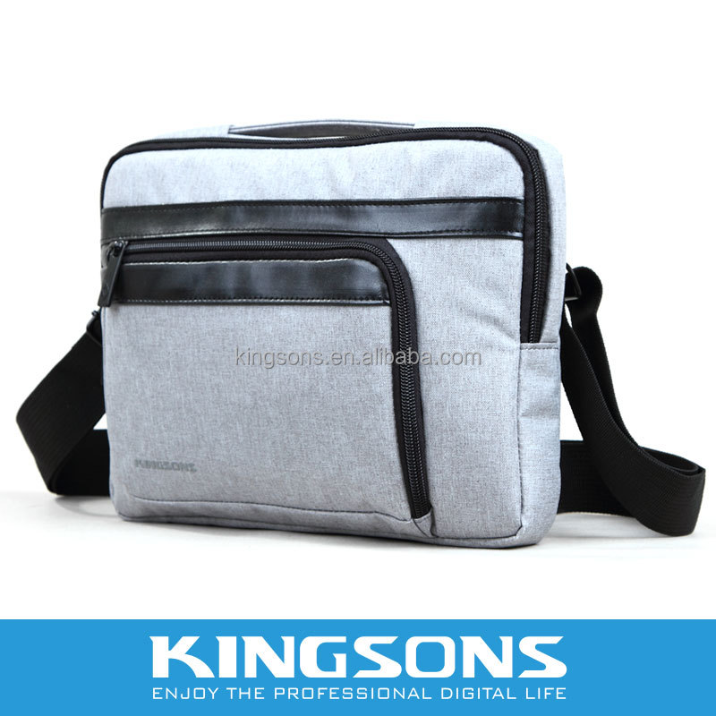 New Arrival Waterproof Portable Messenger Bag for Tablet PC