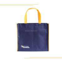 Wholesale Non-woven Shopping Tote Bag,Durable PP Non Woven Shopping Tote Bag,Reusable Promotion Shopping Bag