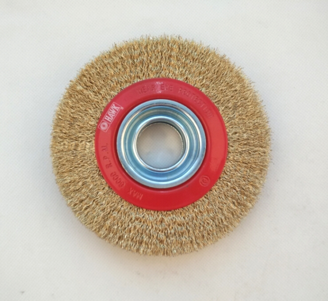 Hot sale angle grinder wheel brushes