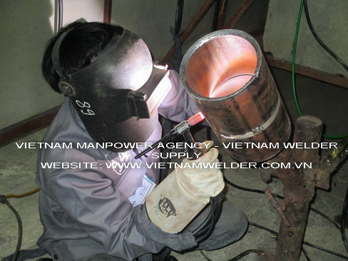 Vietnam manpower agency - unskilled, semi skiled and skilled workers to GCC countries