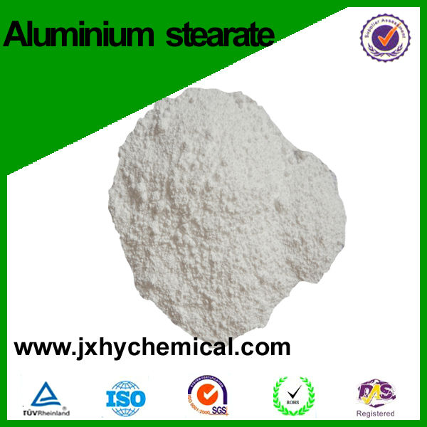 Oilfield Chemical Drilling Mud Cementing Mud Aluminium Stearate Defoamer CAS NO: 637-12-7