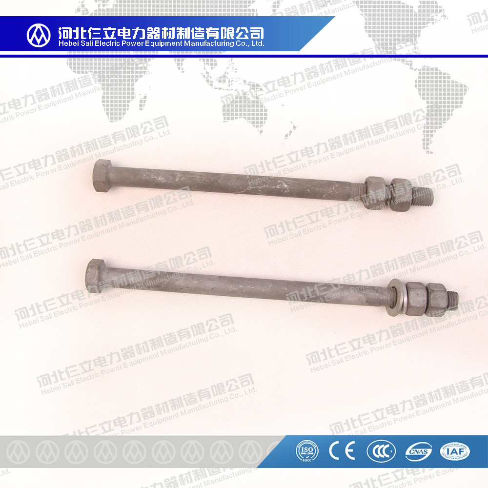 Hex Head Screw with washer
