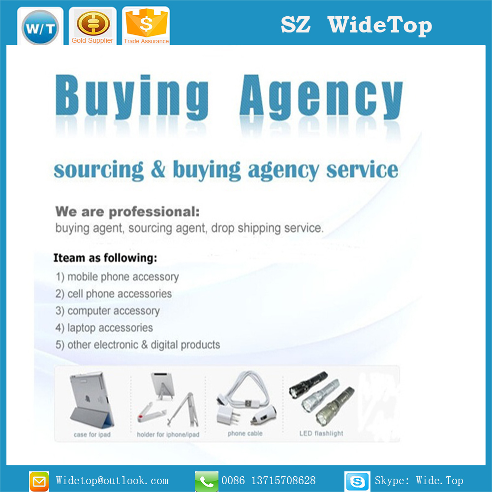 Mobile accessories <strong>Sourcing</strong> Agent Consumer Electronics Buying Agent