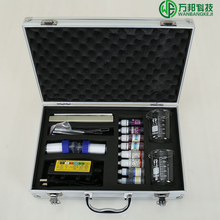 portable drinking water quality test kit