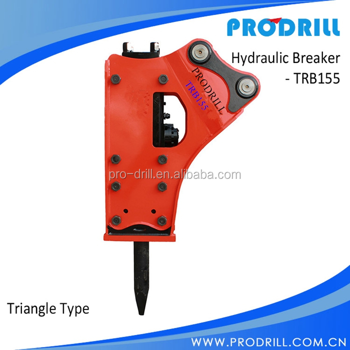 rock breaker , Hydraulic Rock/Jack breaker Hammer for Hyundai Excavator